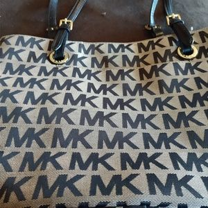 Never used Michael kors bag